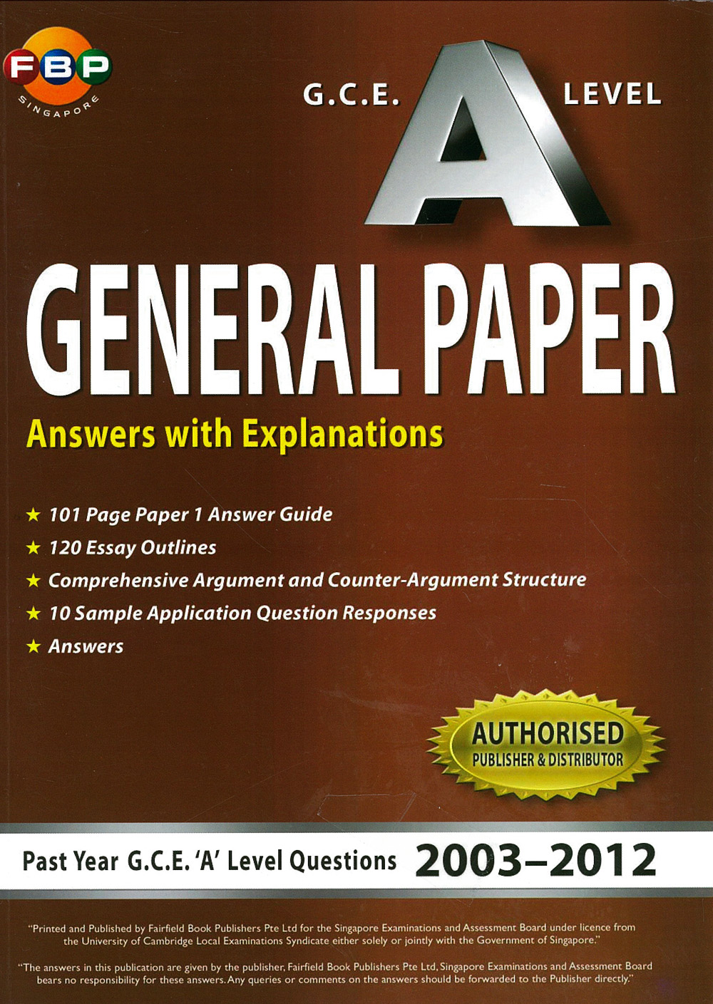general paper model essay Welcome to the site if you're looking for help with skills or content building, you've come to the right place you'll find written and video resources (updated every two days) that will help your understanding of the subject.